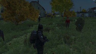 Rounding up the locals [DayZRP]