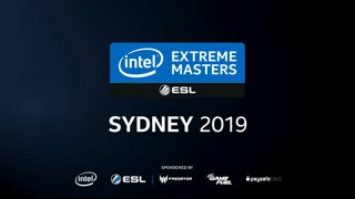 CS:GO - eUnited vs. Ghost [Overpass] Map 2 - LB Final - IEM Sydney NA Qualifiers 2019