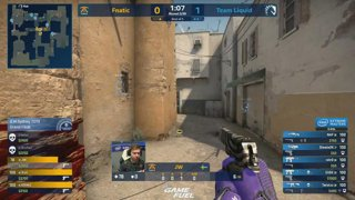 RERUN: CS:GO - Team Australia vs. Team England [Vertigo] Map 1 - Showmatch - IEM Sydney 2019