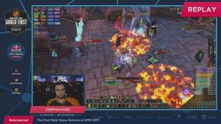 Top World of Warcraft VODs