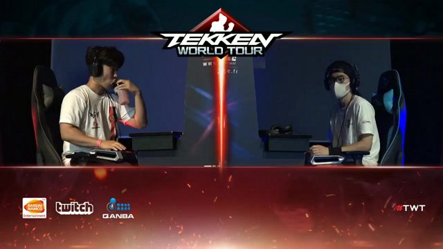 5 Tekken 7: UYU | Jeondding vs. ROX | Chanel - The Mixup 2018 - Top 8