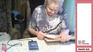Oma's Märchenstunde
