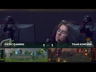 видео: OpTic Gaming vs Team Kinguin, game 3