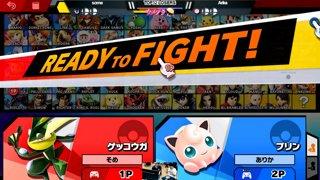 Umebura SP4 SSBU - some (Greninja) Vs. Arika (Jigglypuff) Smash Ultimate Tournament Top 32
