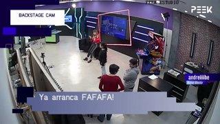 FA FA FA! 21.08