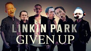 Matt Heafy (Trivium) - Linkin Park - Given Up I Acoustic Cover
