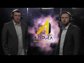 Season One 2018 CS:GO Alpha Invitational Round One – Corvidae v Knights