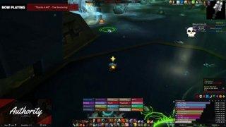 Raid Kill: <Authority> Mythic Fetid Kill