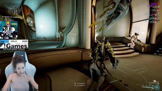 Good morning my love | Warframe New Update (╯°□°)╯︵ ┻━┻ subs.twitch.tv/Khaljiit @Khaljiit