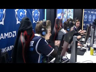 AOC CGPL Winter Grand Final - Tainted Minds VS Cheifs ESC Game 1