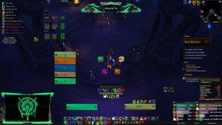 Highlight: [WW Monk] <Wrong Strat> +15 BRH 17 Min 3 Chest