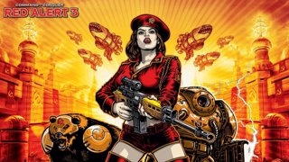 Command and Conquer: Red Alert 3 - Soviet March