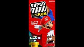 Super Mario Run Videos and Highlights - Twitch