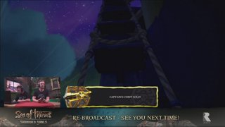 Sea of Thieves - Becoming Legend