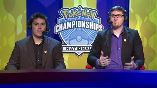 2016 Pokémon US National Championships TCG Masters Top 4