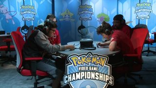 2016 Pokémon US National Championships VG Seniors Finals