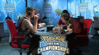 2016 Pokémon US National Championships VG Masters Finals