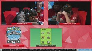 2016 Pokémon US National Championships - Day 3