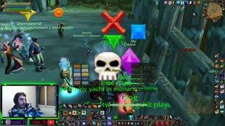 Highlight: premade vs premade!! hunter POV
