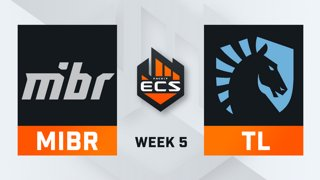 MiBR vs Liquid - Map 3 - Inferno (ECS Season 7 - Week 5 - DAY4)