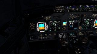 [P3D] Descent + Landing | SAS4414 - Tromso to Svalbard!