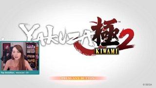 Yakuza Kiwami 2 (part 2)