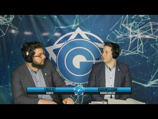AOC CGPL Winter Finals - Grayhound Gaming - Chiefs ESC Game 2