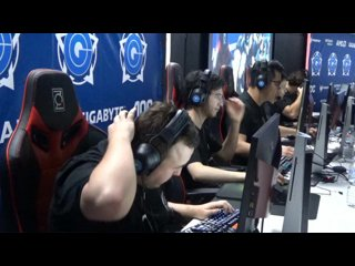 AOC CGPL Winter Finals - Grayhound Gaming - DarkSided Game 1