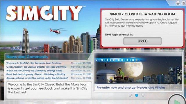 LGR Plays - SimCity [Beta 2]