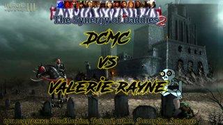 Яркий момент: The Synergy of Daddies 2 qualification 2nd round / DontCallMeChris vs ValerieRayne / Diamond no rules