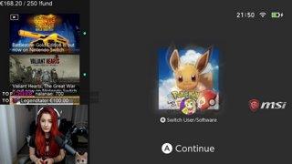 Pokémon: Let's Go, Eevee! #2
