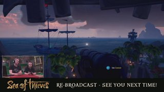Sea of Thieves Guest Stream - Non-Stop Boombox Action!