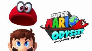 Super Mario Odyssey - Lake Lamode 2