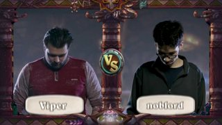 2019 HCT Winter Championship - Day 1 - Group A - Initial Match - noblord vs Viper
