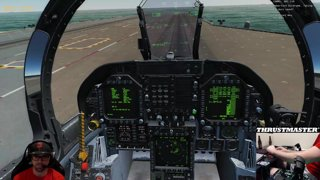 PersianGulf Hornet PvE Stream Highlights Part 1