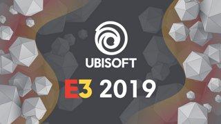 PC Gaming Show, Ubisoft, AMD, Square Enix Press Conferences w/ dasMEHDI - #E32019