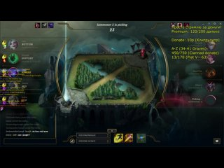 видео: Evelynn never lose