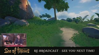 Sea of Thieves Weekly Stream - The Cursed Rogue!