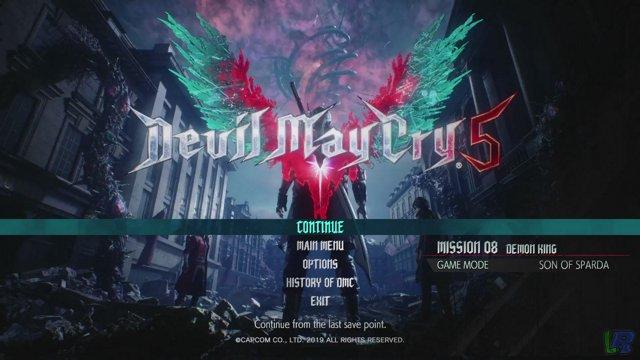 Devil May Cry 5 - SoS w/ Live Cutscenes (Part 3)