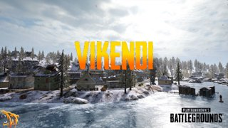 12 kills - Vikendi - Duo