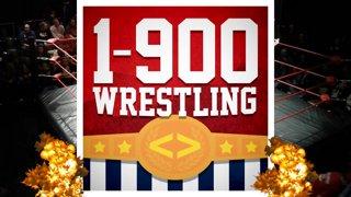 #94 : 1-900-Wrestling
