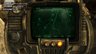 Fallout: NV | Lonesome Road DLC