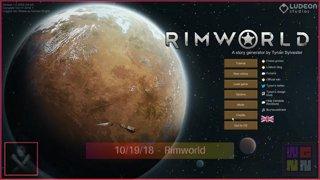 WGNN - RimWorld 10/19/18 (DamianKnightLiveinHD)