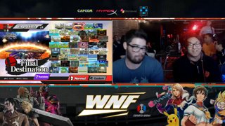 Highlight: #WNF 3.5 feat 05