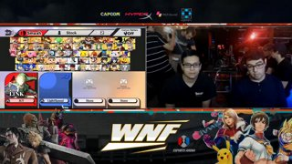 Highlight: #WNF 3.5 feat 06