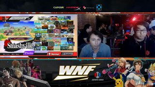 Highlight: #WNF 3.5 feat 04