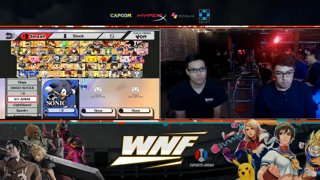 Highlight: #WNF 3.5 feat 11