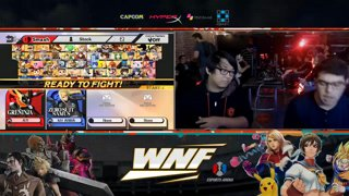 Highlight: #WNF 3.5 feat 07
