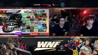 Highlight: #WNF 3.5 feat 08