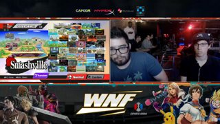 Highlight: #WNF 3.5 feat 03